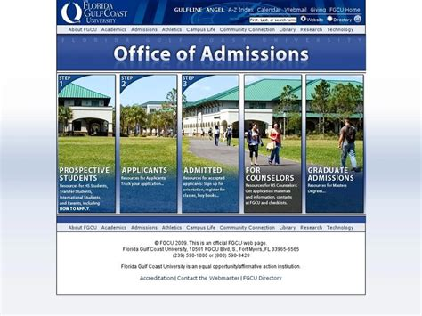 Of Florida Mba Admission Statistics by Florida Gulf Coast Lutgert College Of Business