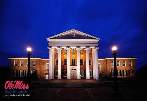 Of Mississippi Mba Tuition by Ole Miss Wallpaper Ole Miss News