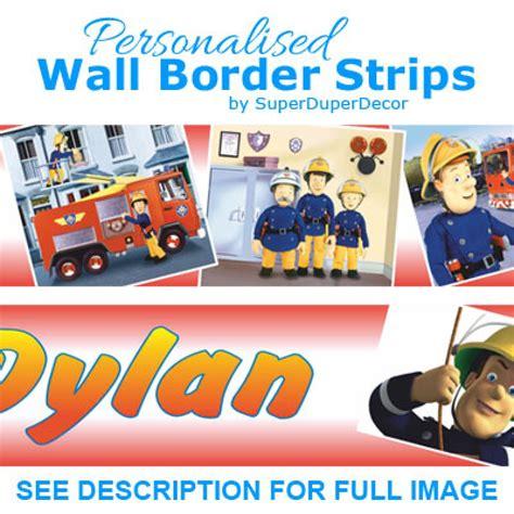 fireman sam wall mural fireman sam wall mural home design