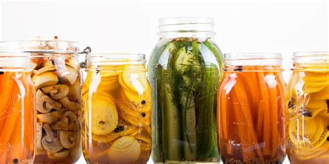 Boat Brand Pickled Lettuce how to pickle basically everything epicurious
