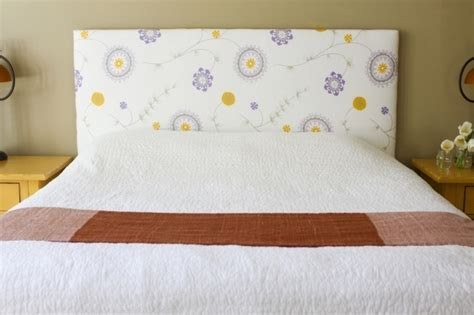 how to make a fabric headboard with buttons how to make a fabric headboard bed headboards
