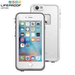 Redpepper Lifeproof Samsung S6 Waterproof Black Limited lifeproof