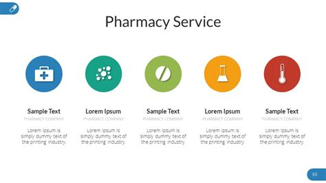 ppt templates for pharmacy pharmacy powerpoint presentation template by sananik