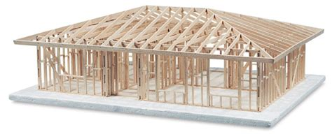 Structure House by Midwest Products House Structure Kits Blick Materials