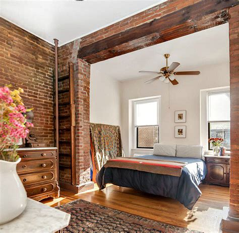 1 bedroom rental this one bedroom rental in carroll gardens boasts the loft aesthetic 6sqft