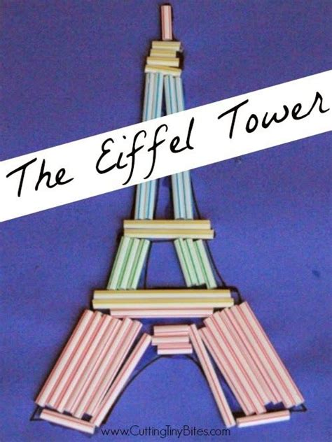 christmas crafts for kids from paris eiffel tower craft on crafts hose crafts and straw crafts