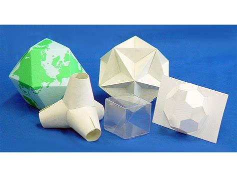 Polygon Paper Folding - polygon paper folding torito 折る幾何学 型紙選集