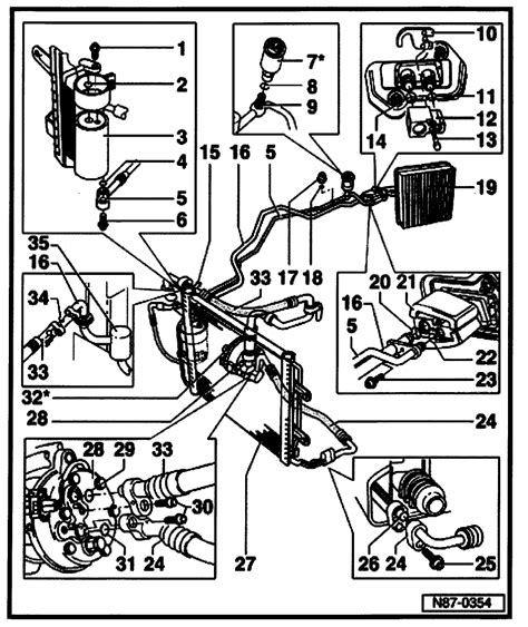 2001 vw beetle engine diagram vw beetle air conditioning fuse box diagram wiring