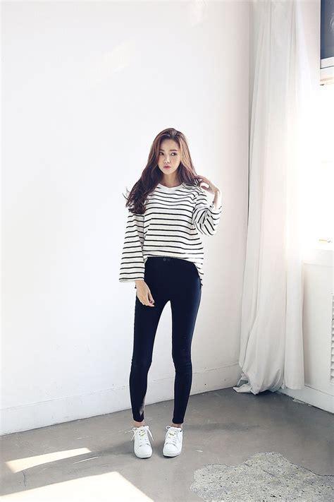 Korean Black Style 25 best ideas about korea fashion on asian