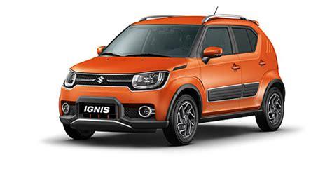 Suzuki Ignis Sport 0 60 Interesting Ignis From Suzuki Everything 4 215 4