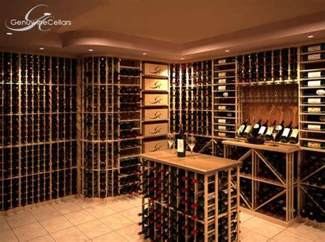 Cellar Wine Rack by Kit Rack Wine Cellar With Customization Option To Beautify