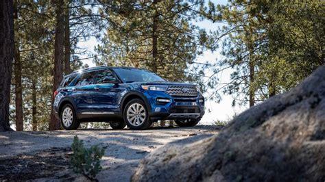 el ford explorer  sera mas grando   mas tecnologia
