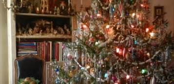 How To Decorate A Victorian Home Modern Vintage Christmas Tree Ideas Images Amp Pictures Becuo