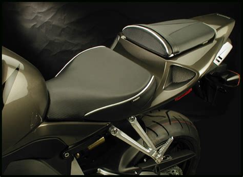 sargents upholstery sargent seats honda cbr 1000 rr world sport seat