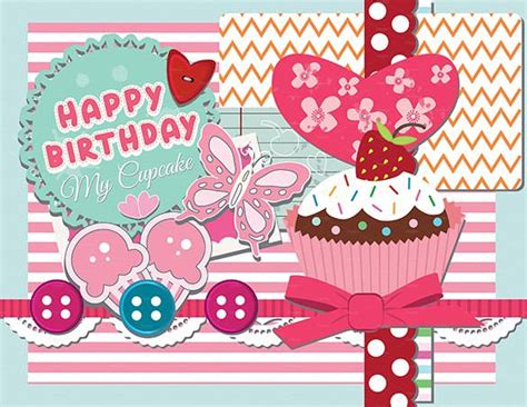 happy birthday card template birthday card template 35 psd illustrator eps format