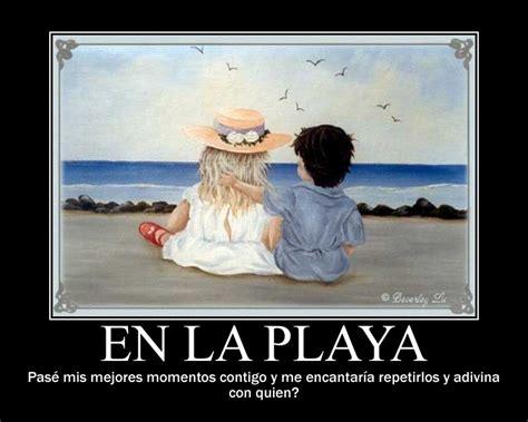imagenes bonitas de amor en la playa mejores frases para compartir en fb frases de amor en la