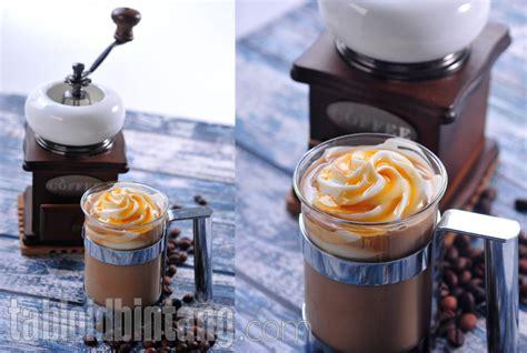 resep membuat whipped cream resep hari ini hot mocha with whipped cream