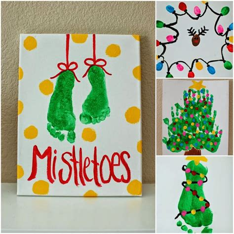 best 25 baby christmas crafts ideas on pinterest
