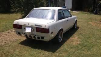 1981 toyota corolla 5 3 chevy with turbo te72 coupe gto 8