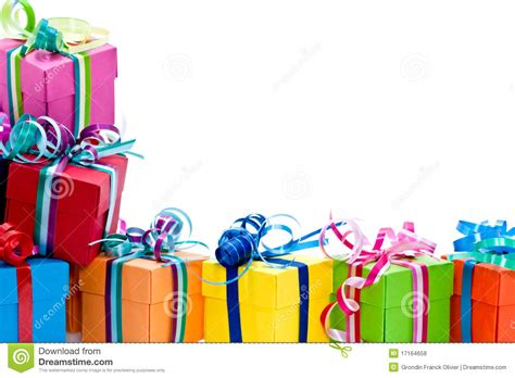 colorful ribbons presents the orange journey the beginning volume 1 books colorful gifts box royalty free stock photos image 17164658