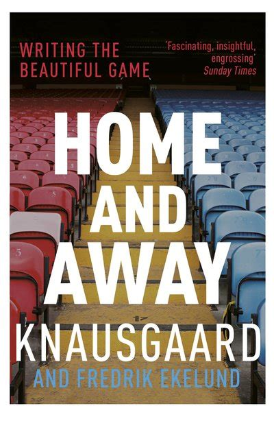 home and away picture book home and away by karl ove knausgaard penguin books australia