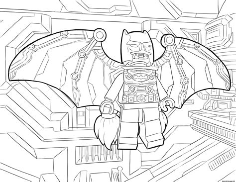 printable coloring pages i you lego batman fly coloring pages printable