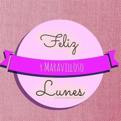 Imagenes Vintage Lunes   feliz lunes saludos www soymamaencasa com graphics