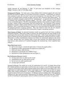 article summary template best photos of article summary template article summary