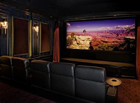 inspiring modern home theater ideas from cedia