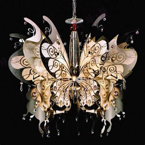 Butterfly Chandelier Light 10 Best Images About Need It On