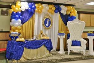royal prince baby shower decorations royal baby shower baby shower ideas photo 2 of 19 catch my