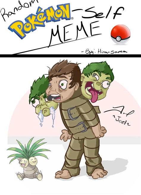 Random Meme Generator - random pokemon generator images pokemon images