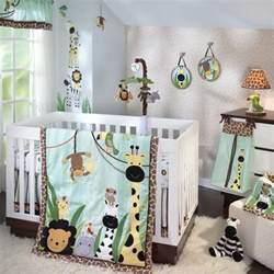 Baby Boy Monkey Bedding Sets Monkey Baby Crib Bedding Theme And Design Ideas Family