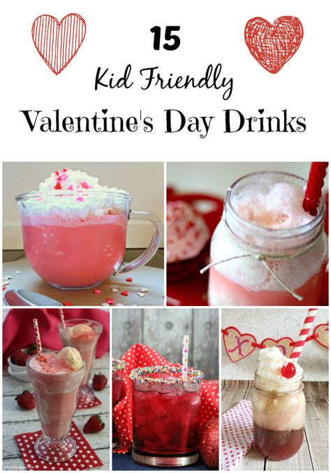 s day kid friendly 15 kid friendly s day drinks your children can