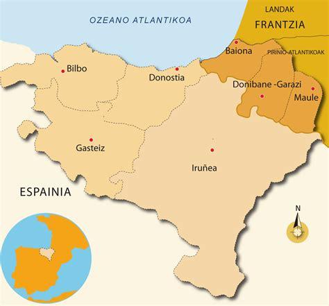 pais vasco eta euskal herria euskal kultur erakundea