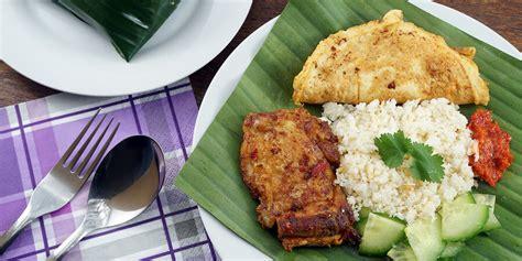 pengganti nasi diet keto  makanan pengganti nasi
