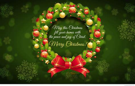merry christmas spiritual religious quotes wishes