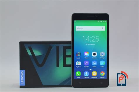Lenovo Vibe P1m Lenovo Vibe P1m lenovo vibe p1m unboxing photo gallery review