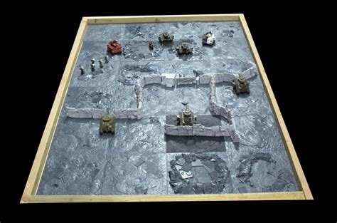 tablescapes secret weapon tablescapes by secret weapon miniatures by secret weapon