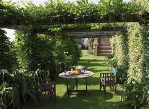 toskanische gartengestaltung rustic garden by arabella lennox boyd by architectural