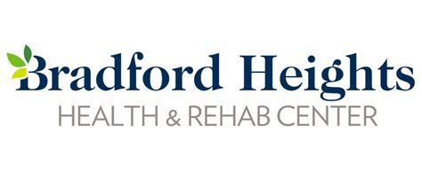 Health Recovery Center Detox Formula by Bradford Heights Health Rehab Center Careers And