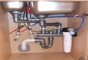 Kitchen Sink Valve Bathroom Sink Water Valves
