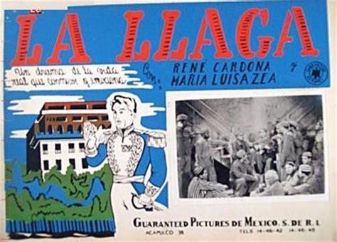 la llaga to la llaga 1937 filmaffinity