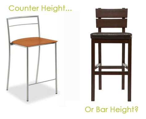 correct bar stool height which height is right for you inmod style