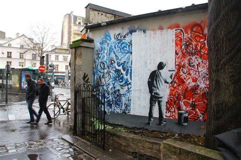 creative street art illusions  unique style