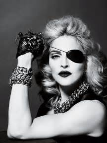 Madonna madonna photo shott for interview may 2010