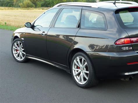 alfa romeo 156 ti sw photos reviews news specs buy car