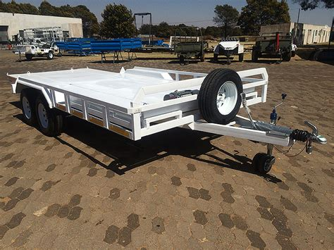 tilt bed car trailer tilt bed car trailer dura trailers