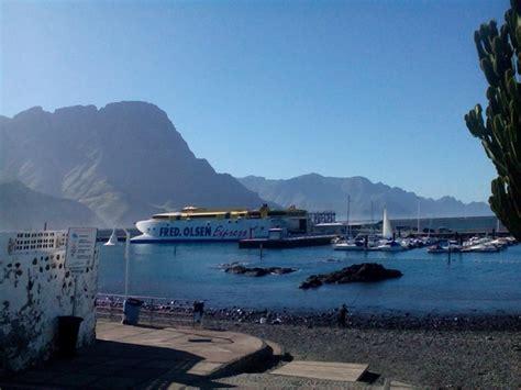 gran canaria turisti per caso agaete porto viaggi vacanze e turismo turisti per caso