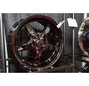 Race Star Wheels For 4 Lug Fox Body Mustangs